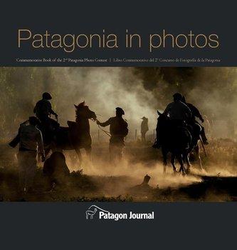 Patagonia in Photos (Hardback)-Bendito Miguel