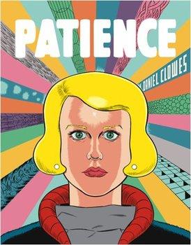 Patience-Clowes Daniel
