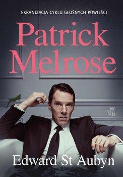 Patrick Melrose-Aubyn Edward St