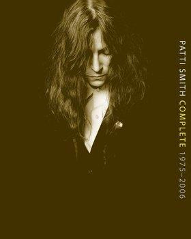 Patti Smith Complete 1975-2006-Smith Patti