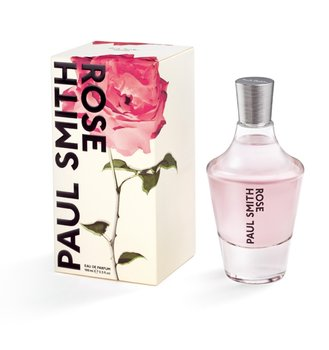Paul Smith, Rose, woda perfumowana, 50 ml - Paul Smith
