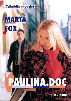 Paulina.doc-Fox Marta