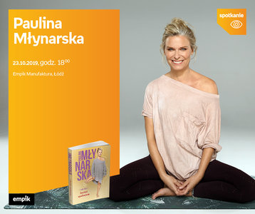 Paulina Młynarska | Empik Manufaktura