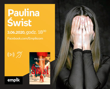 Paulina Świst – Premiera online