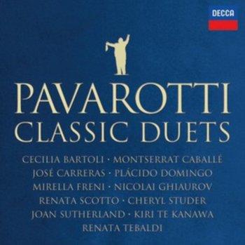 Pavarotti: The Classic Duets-Pavarotti Luciano