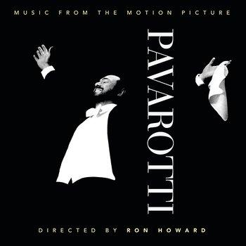 Pavarotti-Luciano Pavarotti