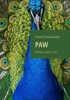 Paw-Czerkowski Paweł