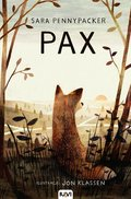 Pax-Pennypacker Sara