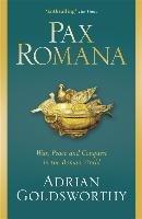 Pax Romana-Goldsworthy Adrian