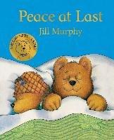 Peace at Last-Murphy Jill