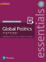 Pearson Baccalaureate Essentials: Global Politics Print and eText Bundle-Gleek Charles, Gleek Charles Mr
