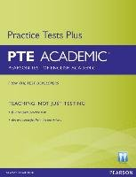 Pearson Test of English Academic Practice Tests Plus and CD-ROM without Key Pack-Chandler Kate, Silva Lisa Da, Cotterill Simon, O'dell Felicity, Hogan Mary Jane