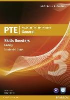 Pearson Test of English General Skills Booster 3 Students' Book and CD Pack-Baxter Steve, Bloom Bridget