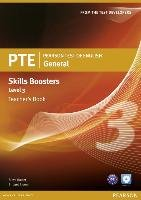 Pearson Test of English General Skills Booster 3 Teacher's Book and CD Pack-Baxter Steve, Bloom Bridget