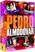 Pedro Almodóvar Collection (brak polskiej wersji językowej)-Almodovar Pedro
