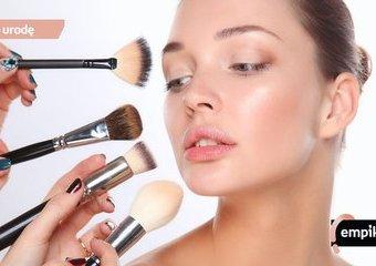 Pędzle do makijażu – jak i do czego ich używać?