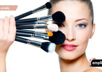 Pędzle do makijażu – które wybrać i jak o nie dbać?