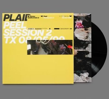 Peel Session 2-Plaid