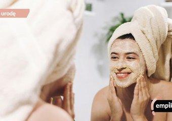 Peeling do twarzy – ziarenka, które mają moc