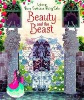 Peep Inside a Fairy Tale: Beauty and the Beast-Milbourne Anna