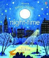 Peep Inside. Night-Time-Milbourne Anna