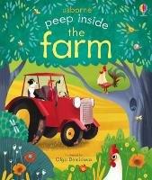 Peep Inside. The Farm-Milbourne Anna