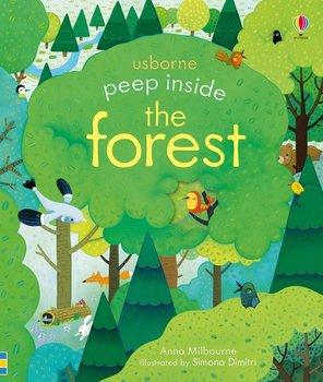 Peep inside the forest-Milbourne Anna