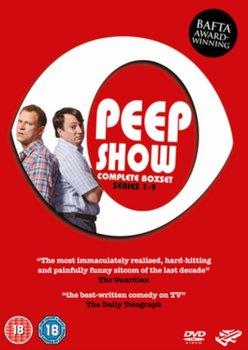 Peep Show: Series 1-9 (brak polskiej wersji językowej)