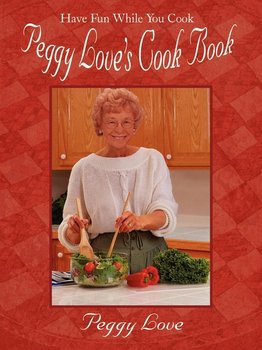 Peggy Love's Cook Book-Love Peggy