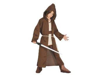 Peleryna Jedi Obi Wan Kenobi, rozmiar 122-134 cm-Aster