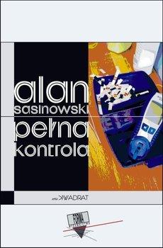 Pełna kontrola-Sasinowski Alan