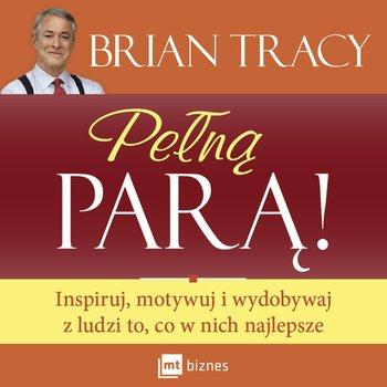 Pełną parą!-Tracy Brian