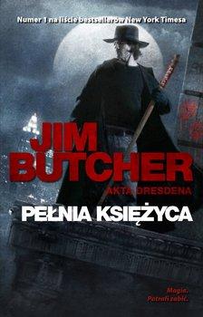 Pełnia księżyca-Butcher Jim