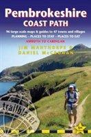 Pembrokeshire Coast Path  (Amroth to Cardigan)