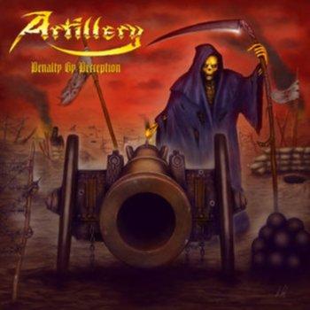 Penalty By Perception-Artillery