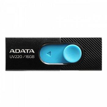 Pendrive ADATA UV220, 16 GB, USB 2.0-a-data