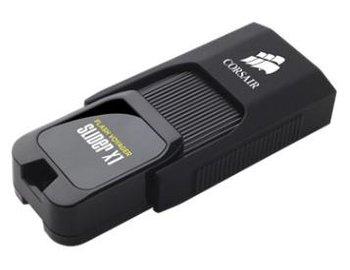 Pendrive CORSAIR Voyager Slider X1, 64 GB, USB 3.0-Corsair
