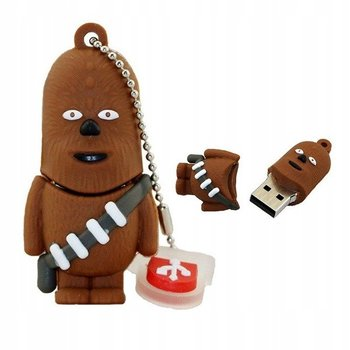 Pendrive DR.MEMORY Chewbacca, 64 GB-Dr. Memory