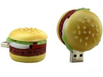 Pendrive DR.MEMORY Hamburger, 64GB-Dr. Memory