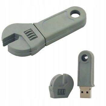 Pendrive DR.MEMORY Klucz Francuski, 16 GB-Dr. Memory
