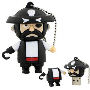 Pendrive DR. MEMORY Pirat, 64GB-Dr. Memory