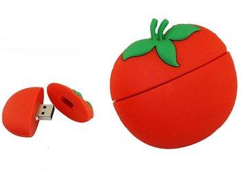 Pendrive DR.MEMORY Pomidor, 64GB-Dr. Memory