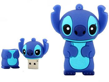 Pendrive DR.MEMORY Stitch, 32 GB-Dr. Memory