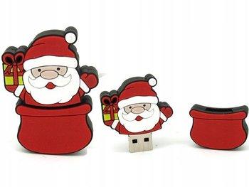 Pendrive DR.MEMORY Święty Mikołaj, 32 GB-Dr. Memory