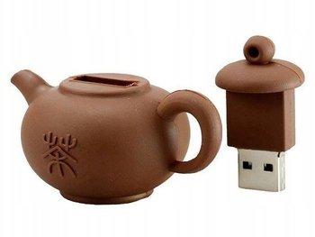 PENDRIVE DZBANEK Imbryk Herbata FLASH USB 64GB-Dr. Memory