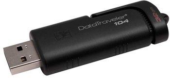 Pendrive KINGSTON DataTraveler 104 DT104/32GB, 32 GB, USB 2.0-Kingston