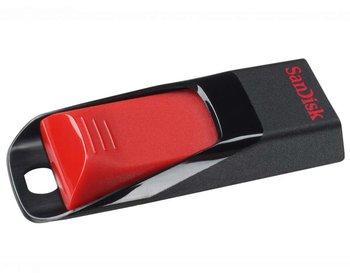 Pendrive SANDISK Cruzer Edge, 32 GB, USB 2.0-SanDisk