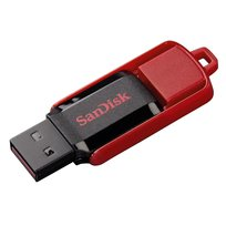 Pendrive SANDISK Cruzer Switch, 64 GB, USB 2.0