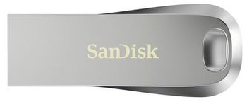 Pendrive SANDISK Ultra Luxe SDCZ74-128G-G46, 128 GB, USB 3.1-SanDisk