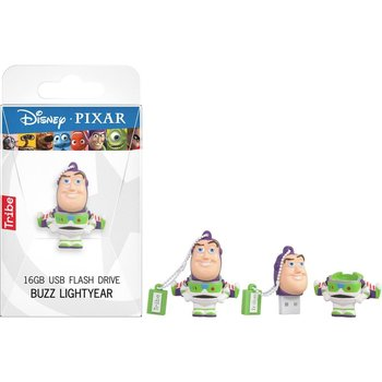Pendrive TRIBE Pixar Buzz Lightyear, 16 GB, USB 2.0-Tribe